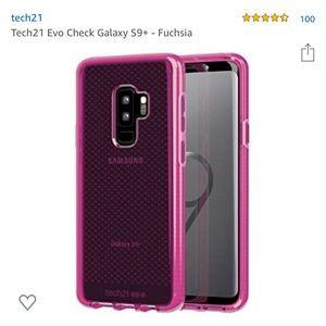 Galaxy 9+ Case